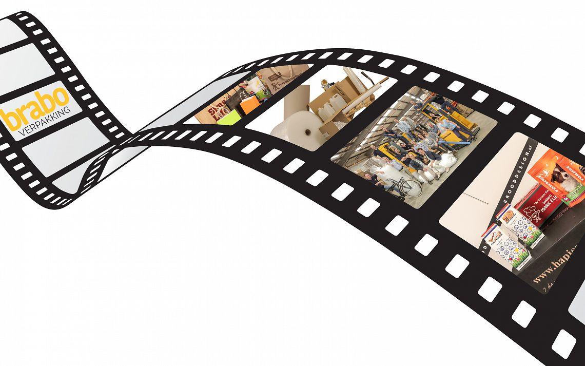 Bedrijfsfilm Brabo Verpakking