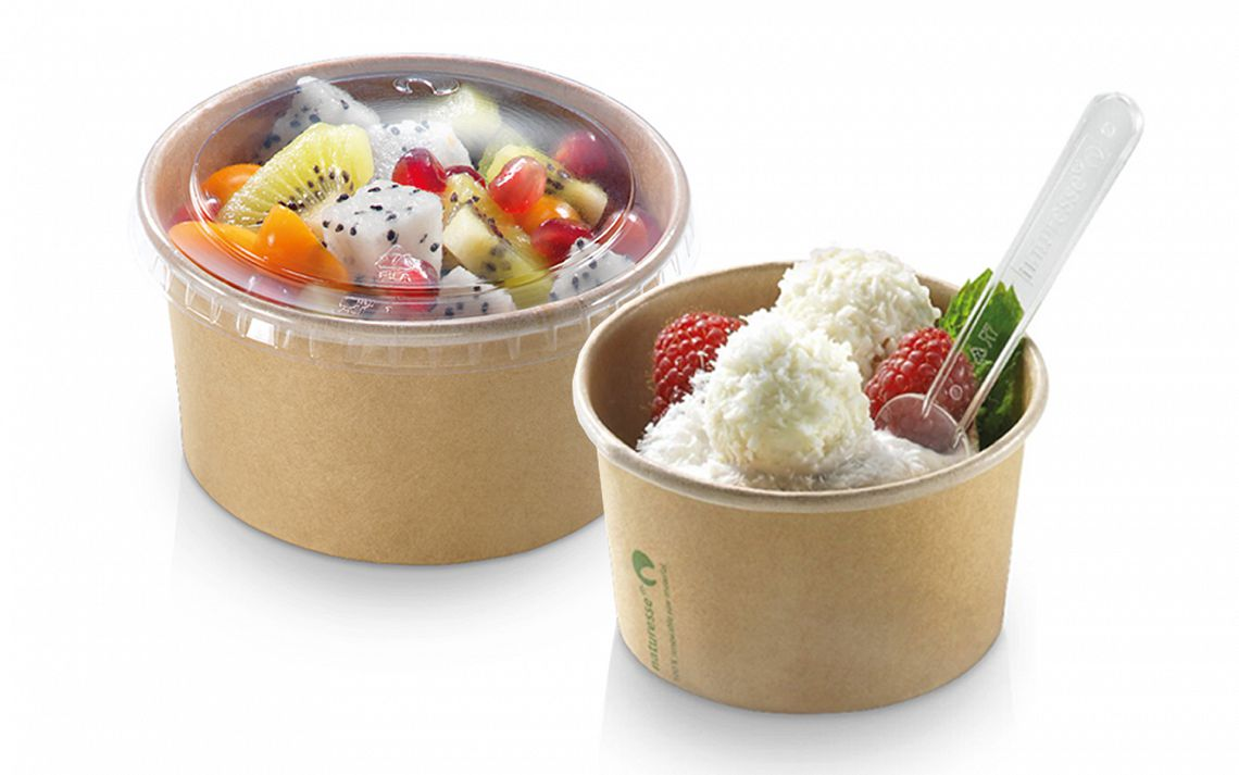 Duurzame Foodcontainers
