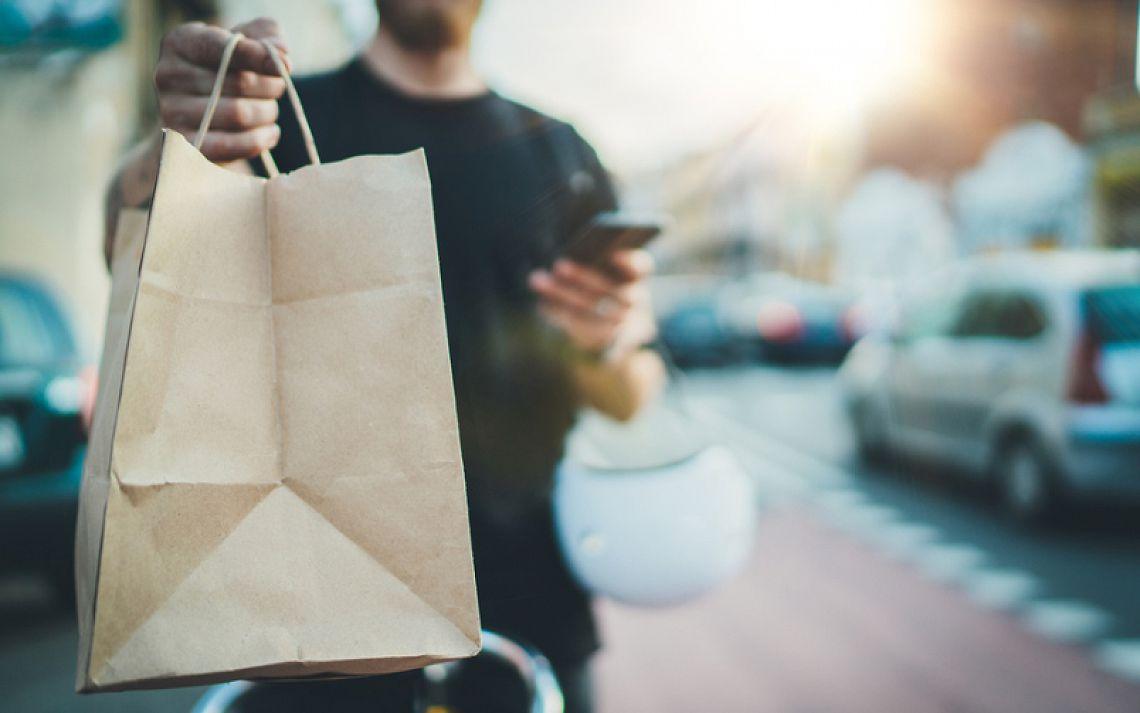 Take away verpakkingen: 4 opties als je gaat beginnen met bezorgen