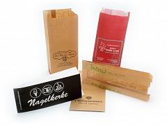 Bedrukte papieren zakken brabo verpakking for Bedrukte zakjes
