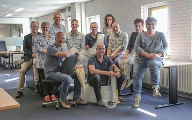 Brabo Verpakking team Verkoop